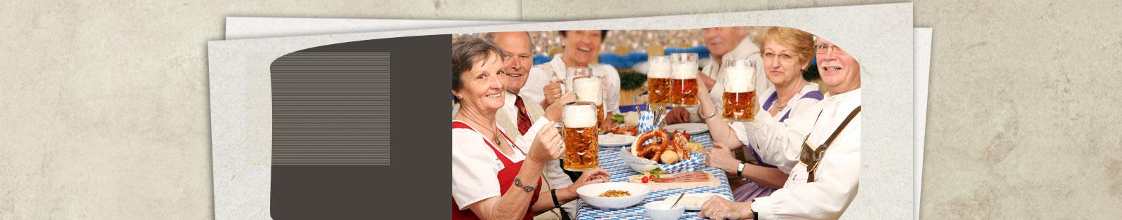 Ristorante birreria bavarese firenze