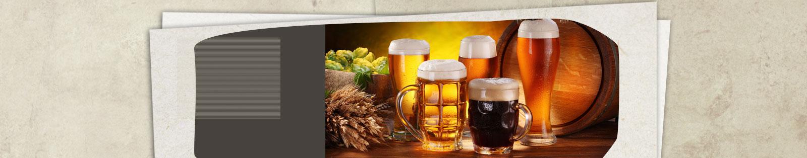 La birra del nostro pub